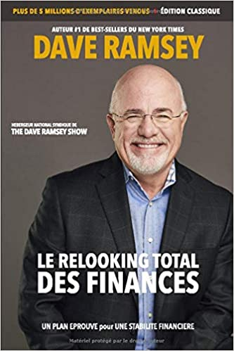 Amazon.com: LE RELOOKING TOTAL DES FINANCES (French Edition ...